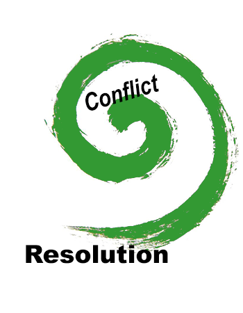 Dispute Resolution against conflict